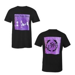 copy of T-Shirt noire et blanc